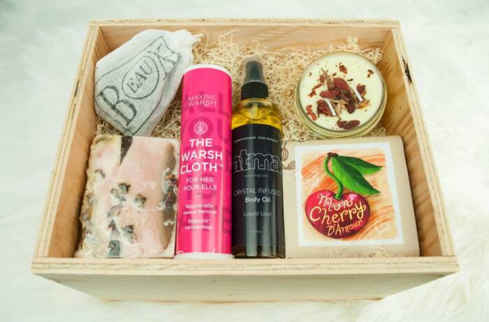 Beaux Her Box