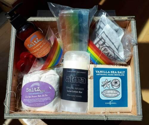 Beaux Pride Box