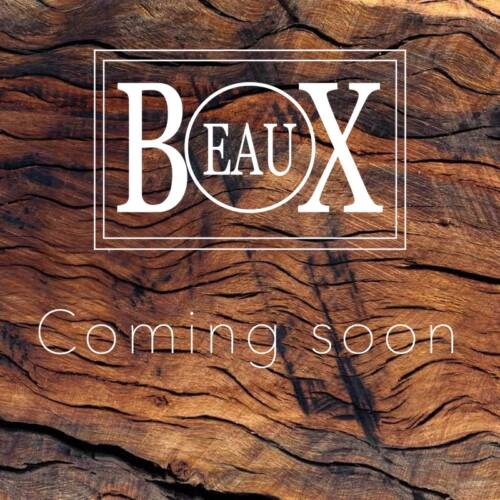 Coming Soon: Beaux Bark Box